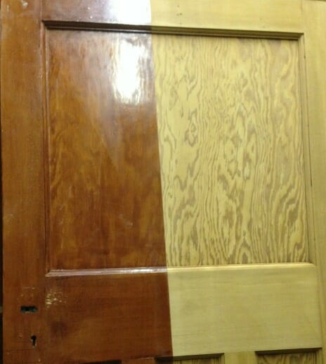 Dip N Strip Leicester Door Stripping